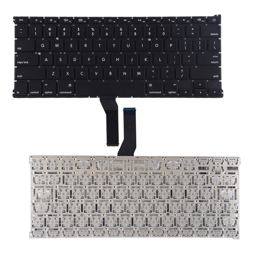MacBook Air 13 inch A1466 A1369 (2011 - 2015) - US Version Keyboard