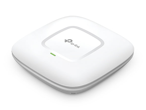 TP-LINK CAP1750 AC1750 Wireless Dual Band Gigabit Ceiling Mount Access Point - DF Computer Centre - (ZTE service Centre)