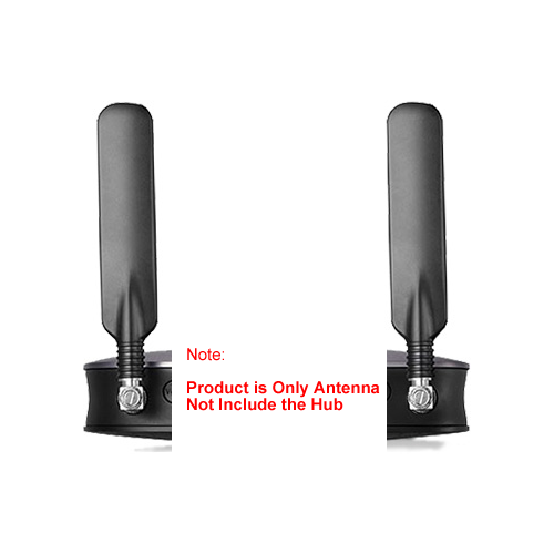 ZTE MF275R Rocket Hub Antenna
