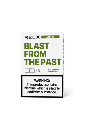 RELX UK - Relaxer Technology UK LTD