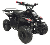MOUNTOPZ 110cc    4 Stroke, Single Cylinder 4 wheeler's