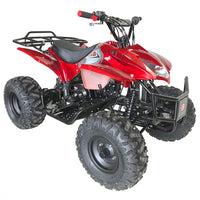 MOUNTOPZ 125-H  125CC, 4 Stroke, Single Cylinder