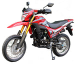 BRANCHO 250, 223CC Engine, 4 Stroke, Single Cylinder