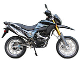 BRANCHO 250 Dirt Bike