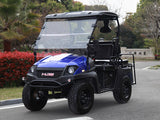 New Featured Item - UTV 200 CC