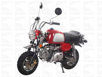 Monkey Bike LEO 125 cc