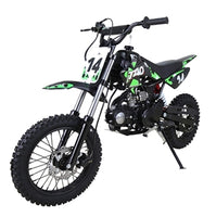 110 cc Tao Tao Dirt Bike