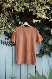 Solid Dyed T-Shirt