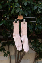 Load image into Gallery viewer, Naturally Dyed Socks
