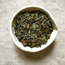 Load image into Gallery viewer, Nettle Mint Tea