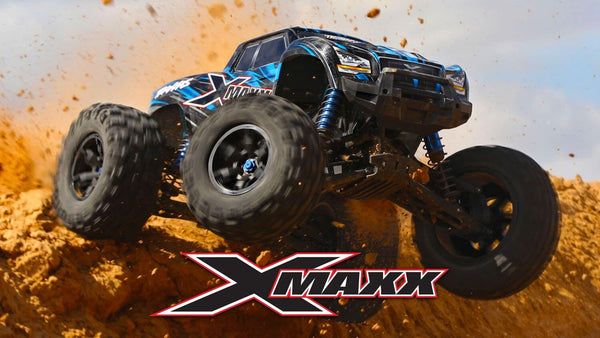 5 Reasons Traxxas is the Best Brand for RC Newbies