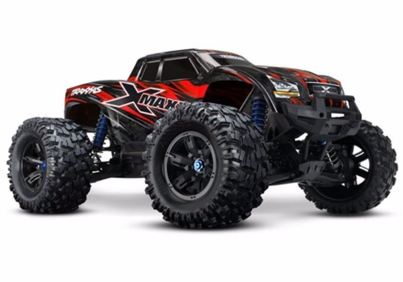 Traxxas Experiencing Widespread Manufacturing Delays