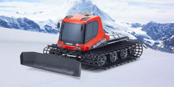 RC Snowplow Finally Here! Now Go Plow Your Driveway