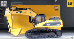Officially Licensed Caterpillar RC Excavator Just Arrived!
