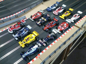 Slot Cars & Accessories