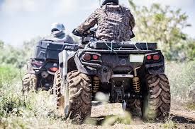 ATV Accessories, Parts & Upgrades