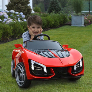 Kids Battery Sports Car
