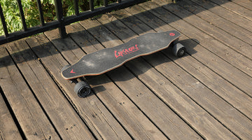 How To Reduce Vibration On Electric Skateboard?