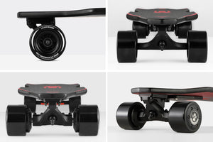 Lycaon G Electric Skateboard | Built-in Battery Longboard