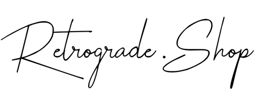 Retrograde.shop