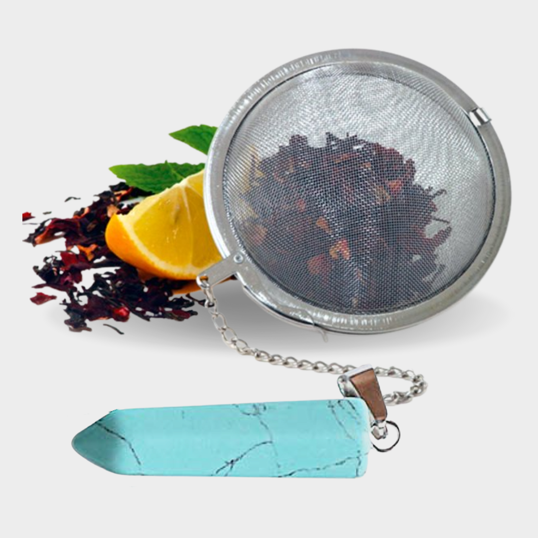 "14K Gold Plated ""The Sun"" Tarot Card Necklace"