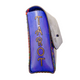 Leather Tarot Card Case - Violet
