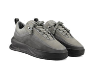 Aero Grey Trainers