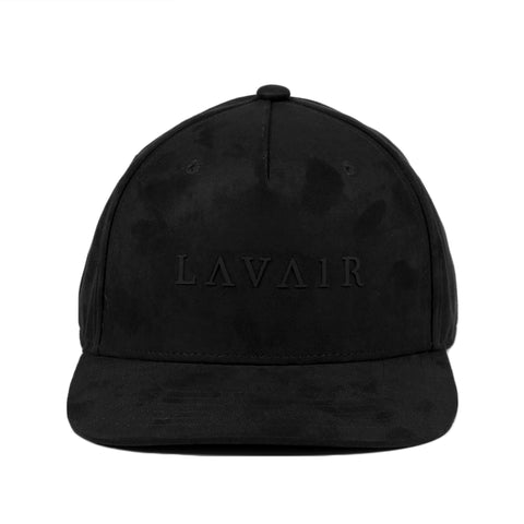 Apollo Cap Black