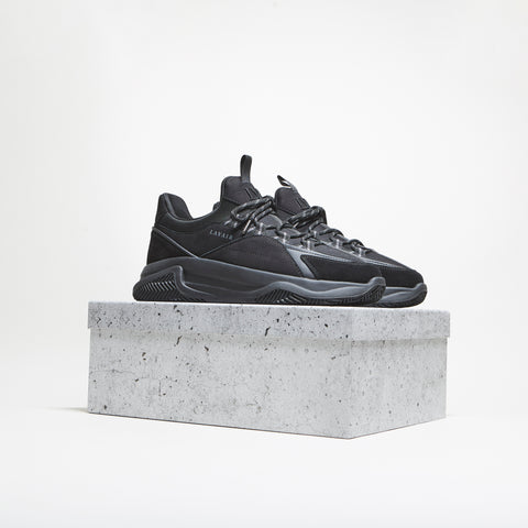 Creator Triple Black