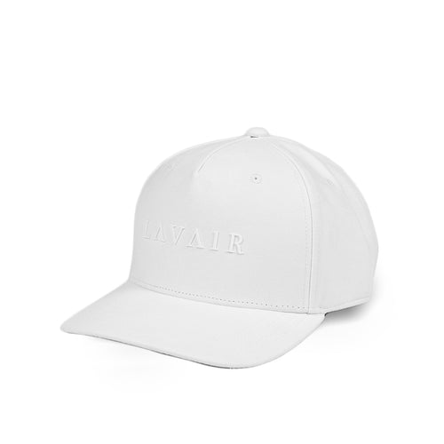 Apollo Cap White