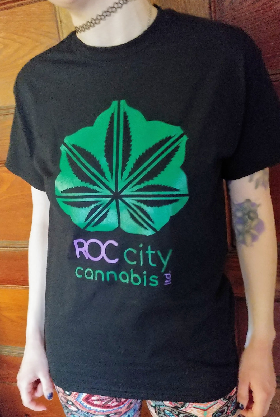 Roc City Canna Club Membership