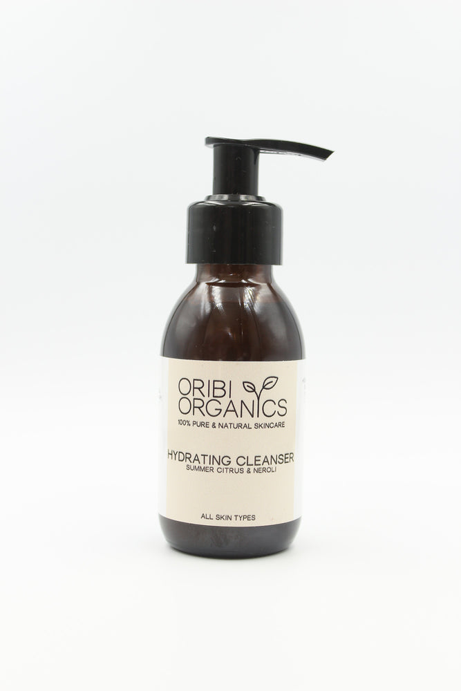 Summer Citrus & Neroli Hydrating Cleanser