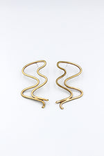 Let It Flow Earrings