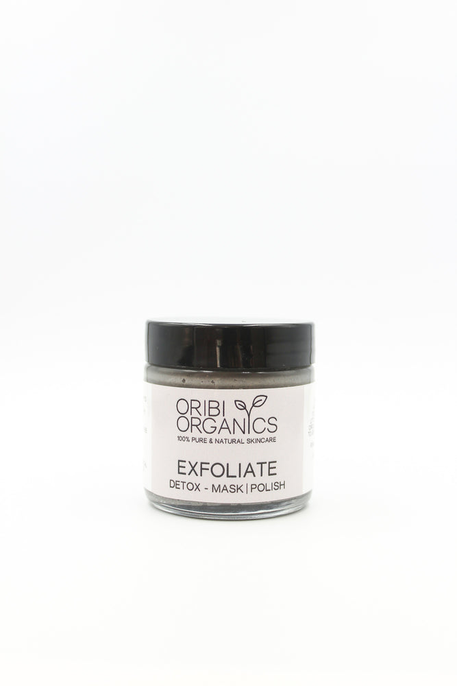 Detox Face Polish | Mask