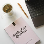 Destined for Greatness Journal