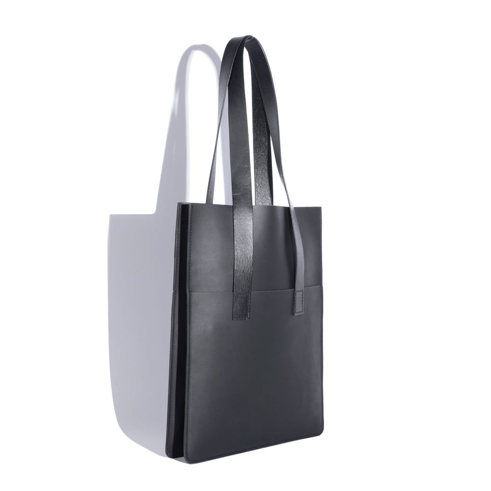 Parallel Tote Bag