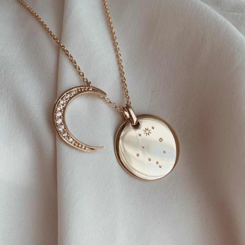 Collier éclipse