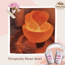 Prosperity Heart Bowl