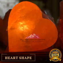 Heart Shape with Gift Box