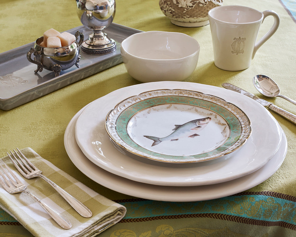 Provvista Classic - Dinner Plate In-Stock