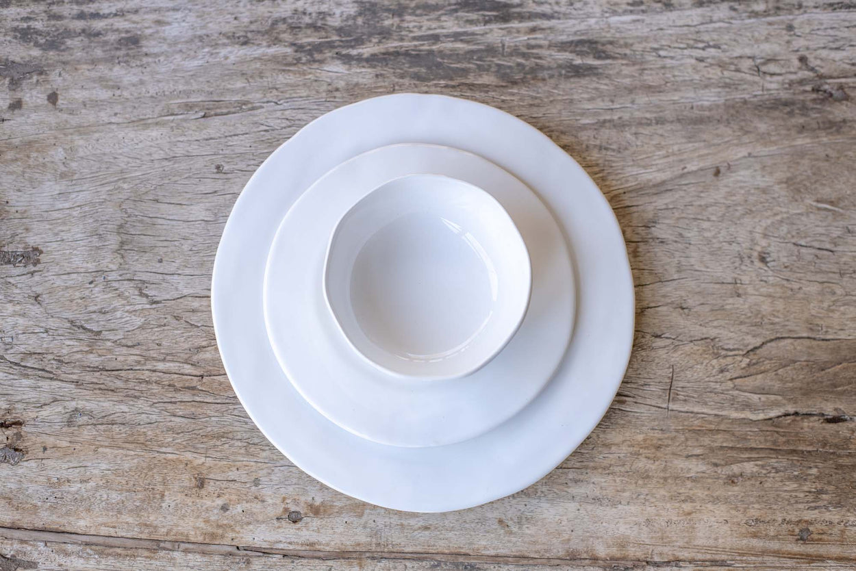 Provvista Classic - Organically Shaped Cereal Bowl