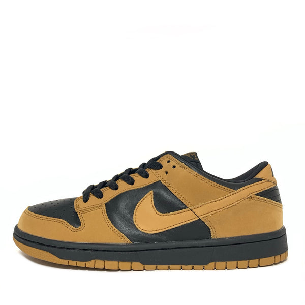 NIKE DUNK LOW MAPLE