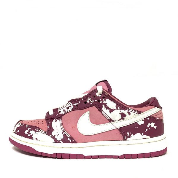 NIKE WMNS DUNK LOW PREMIUM SPLATTER