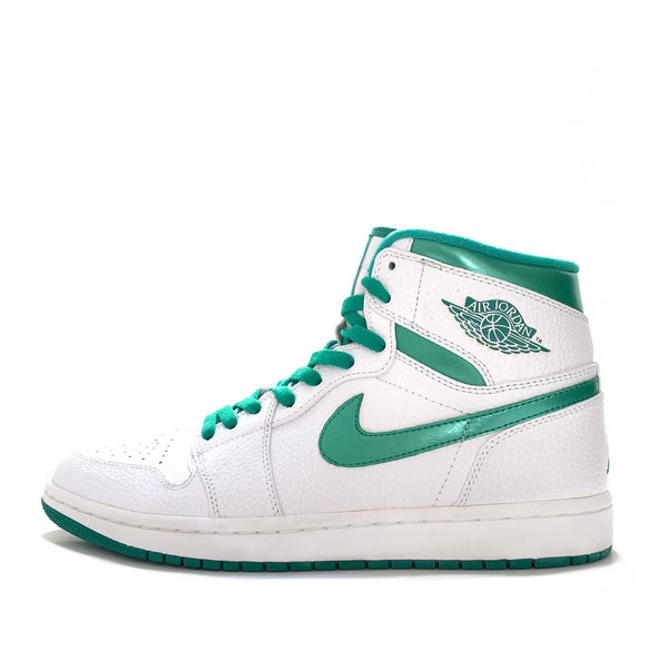 NIKE AIR JORDAN 1 RETRO HIGH DTRT SEA GREEN