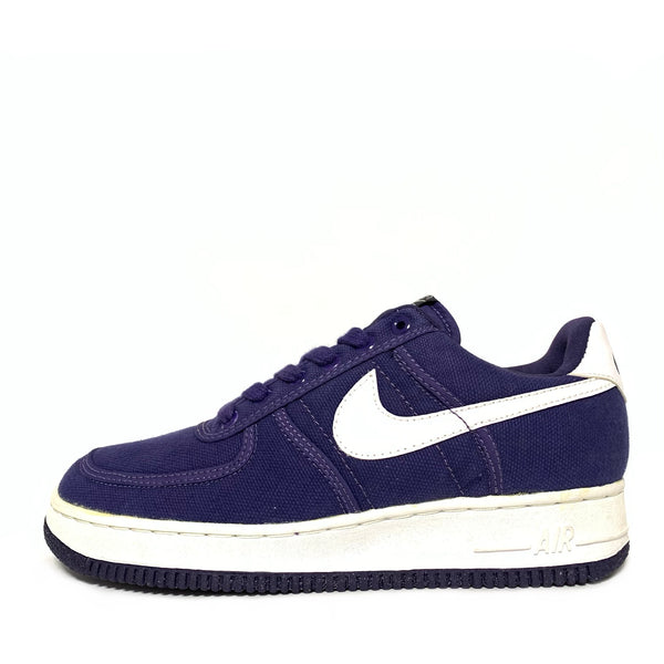 NIKE AIR FORCE 1 CVS SC NIGHT BLUE