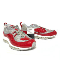NIKE AIR MAX 98 / SUPREME VARSITY RED