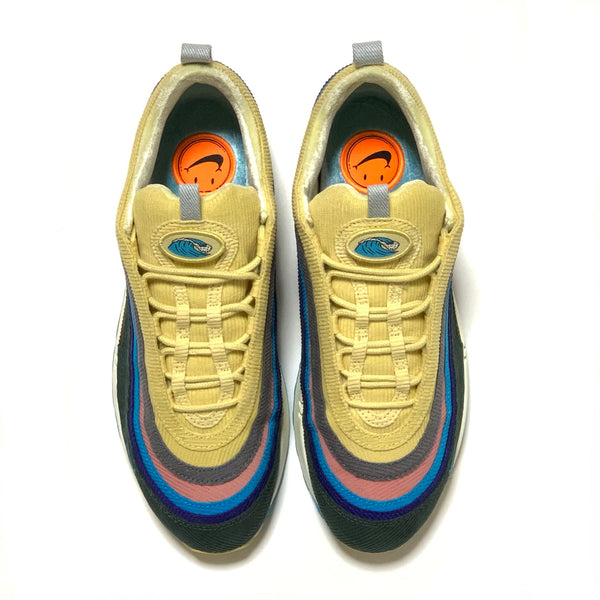 check out 59cbb 7b892 ... NIKE AIR MAX 1 97 VF SW SEAN WOTHERSPOON ...
