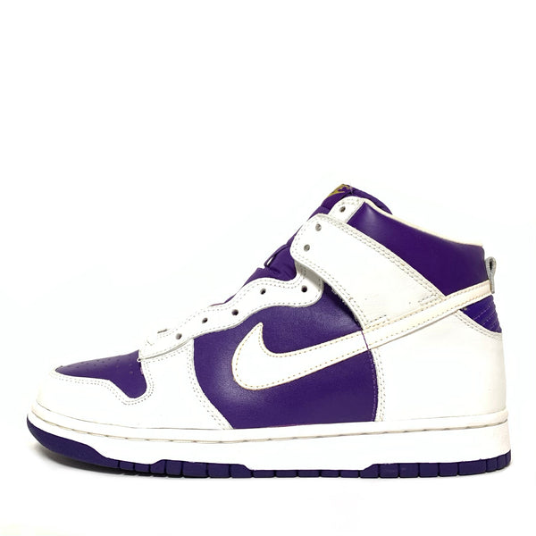 NIKE DUNK HIGH LE REVERSE CITY ATTACK