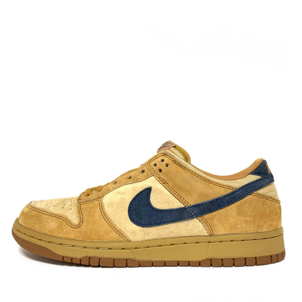 NIKE DUNK LOW PRO VEGAS GOLD