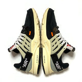 THE 10 : NIKE AIR PRESTO OFF WHITE